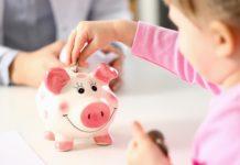 Economía domestica para conseguir ahorro familiar